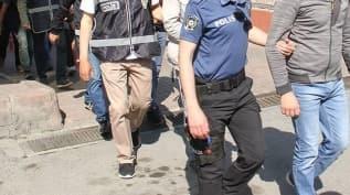 Kocaeli merkezli iki ildeki operasyonda 7 zanlı gözaltına alındı