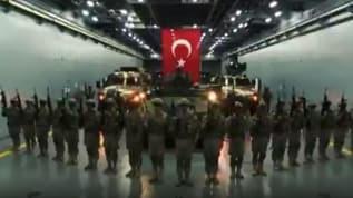 Milli Savunma Bakanlığı: Preveze Deniz Zaferi'nin 482'nci yıl dönümü kutlu olsun