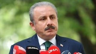 TBMM Başkanı Şentop: Ermenistan, doğacak sonuçların tek sorumlusudur