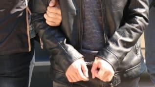 Turistlerin para ve araçlarını çalan hırsız Muğla'da yakalandı