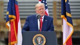 Trump'tan Dağlık Karabağ açıklaması: Çatışmaları durdurabilecek miyiz bakacağız