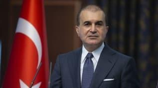 AK Parti Sözcüsü Çelik'ten CHP'li Çeviköz'e tepki:  Provokatif açıklamasını şiddetle kınıyoruz