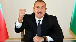 Aliyev imzaladı: Azerbaycan'da kısmi seferberlik ilan edildi