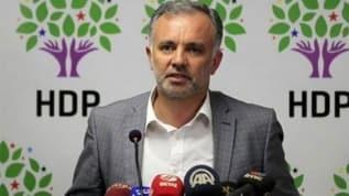 Ayhan Bilgen'le ilgili iddiaları yalanladı