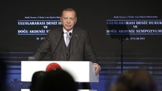 Başkan Erdoğan'dan Ermenistan'a bir tepki daha: İşgal ettiğiniz topraklardan çıkın