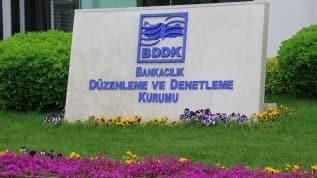 BDDK'dan bankalar için yeni düzenleme!
