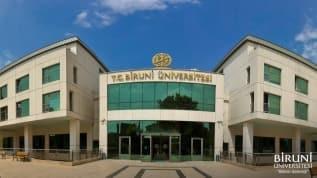 Biruni Üniversitesi'nden gözaltına alınan başhekim açıklaması