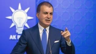 Çelik'ten provokasyon uyarısı: Türkiye'deki Ermeni vatandaşları tehdit etmelerine izin vermeyiz