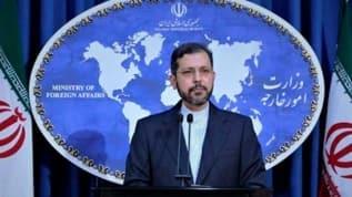 İran'dan 'Dağlık Karabağ' mesajı: Bölge daha fazla şiddeti kaldıramaz