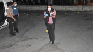İzmir'de tartıştığı kişiyi bacaklarından vuran şüpheli, bekçiden kaçamadı