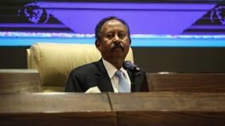 Sudan Başbakanı Hamduk'tan çağrı: Sözlerinizi tutun