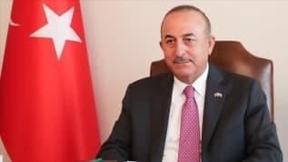 Bakan Çavuşoğlu: Türkiye, Medeniyetler İttifakının çalışmalarını desteklemeye devam edecektir