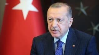 Başkan Erdoğan'dan Kuveyt Emiri için başsağlığı mesajı