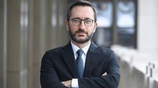 İletişim Başkanı Fahrettin Altun: Ermenistan'ın saldırgan tutumu Cenevre Sözleşmeleri'nin açık ihlalidir