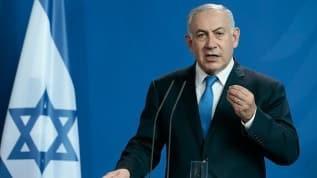 Netanyahu'dan flaş Beyrut iddiası: Beyrut'ta yeni bir patlama olabilir