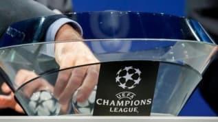 Şampiyonlar Ligi'nde 8'li final başlıyor