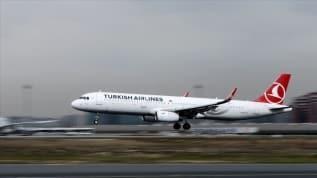 THY, iddiaları yalanladı!  Azerbaycan uçuşları devam etmektedir