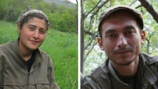 Tunceli Ovacık'ta 2 terörist 42 günlük takip sonrası SİHA ile öldürüldü