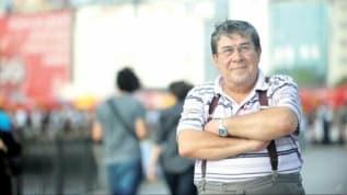 Usta oyuncu Zihni Göktay: İBB 7 aydır maaşlarımızı ödemiyor