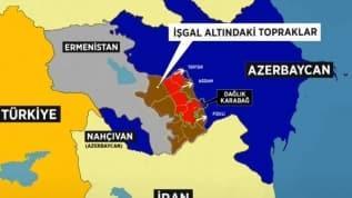 Uzmanlar açıkladı: Azerbaycan kaybettiği toprakları yeniden alabilir