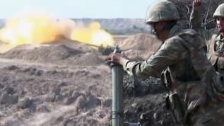 Ermenistan ordusunda büyük kayıp: İşte etkisiz hale getirilen asker sayısı