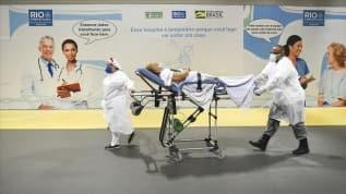 Brezilya ve Hindistan'da ağır koronavirüs bilançosu