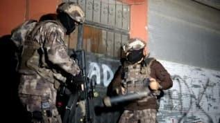 Diyarbakır merkezli 3 ilde terör operasyonu: 14 kişi gözaltına alındı