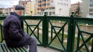 İstanbul'un yaşlı nüfusu 61 ili geçti