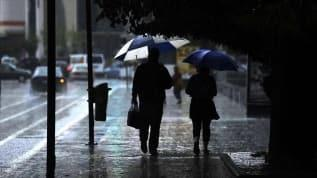 Meteoroloji'den bölge bölge sağanak yağış uyarısı!
