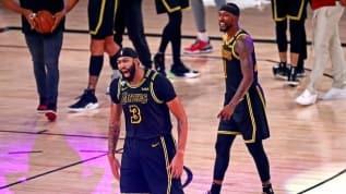 NBA'de final heyecanı başlıyor