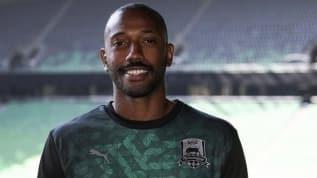 Süper Lig'e geri döndü! Manuel Fernandes, resmen Kayserispor'da