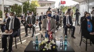Türkiye ve AB arasında imzalar atıldı: Yeni destek