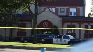 Cenaze evine silahlı saldırı! Yaralılar var