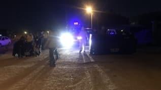 Konya'da bir genci, birlikte yaşadığı kadın öldürdü
