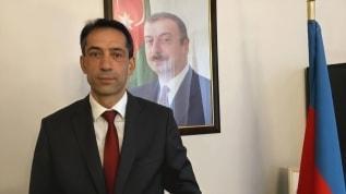 Azerbaycan'ın Paris Büyükelçisi Rahman Mustafayev: Ermenistan savaş suçu işliyor