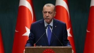 5. ve 9. sınıflarda yüz yüze eğitim başlıyor... Başkan Erdoğan'dan flaş açıklamalar