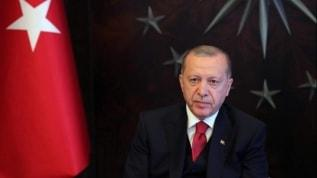 Başkan Erdoğan'dan Macron'a sert tepki