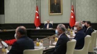 Cumhurbaşkanlığı Kabinesi toplanıyor: Masada kritik konular var