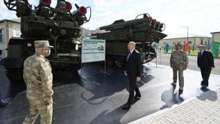 Azerbaycan istese Ermenistan'ın kalbini vurabilir!