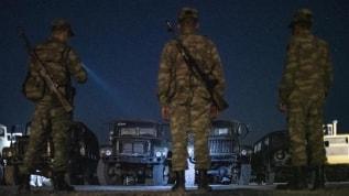 Ermenistan'a ağır darbe! İşgalden kurtarılan köyde ele geçirildi