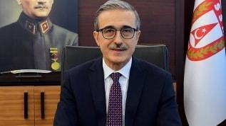 Savunma Sanayii Başkanı Demir ''Her şey vatan için'' notuyla paylaştı