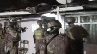 Kütahya'daki uyuşturucu operasyonunda 2 kişi gözaltına alındı