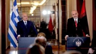 Arnavutluk ile Yunanistan anlaştı: Lahey'e gidiyorlar
