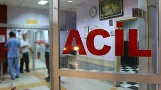 Başkentte trafik kazasında 1'i ağır 4 kişi yaralandı