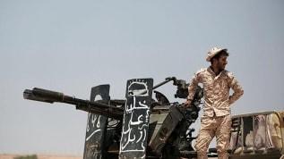 Birleşmiş Milletler'den Libya açıklaması! Taraflar anlaşmaya vardı