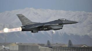 ABD, Bulgaristan'a ''ikinci el'' F-16 hibe edecek