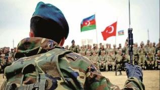 Azerbaycan ordusu 7 köyü daha işgalden kurtardı