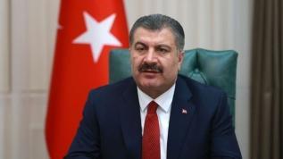 Bakan Koca'dan İstanbul için flaş uyarı: Türkiye'nin yüzde 40'ına, Ankara'nın 5 katına ulaştı