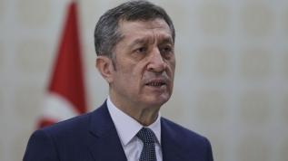 Bakan Selçuk'tan Açık Öğretim Lisesi açıklaması