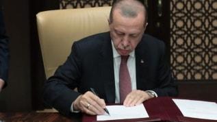 Başkan Erdoğan imzaladı! 9 ildeki kamulaştırma kararları Resmi Gazete'de
